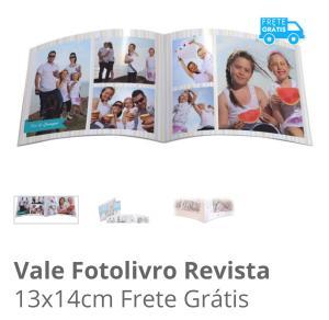 Fotolivro na Phooto - R$10