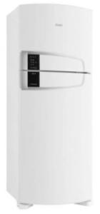 Geladeira/Refrigerador Consul Frost Free Duplex - 437L Bem Estar CRM55ABANA Branco - R$ 2071