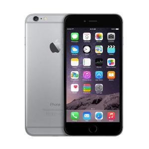 "Iphone 6 32GB Cinza Espacial, Tela 4.7"" IOS 8, Câmera 8MP, 4G Processador 1.4 Ghz Dual Core - Apple - R$1849"