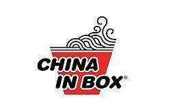 China in Box com R$40 de desconto na primera compra no Glovo App