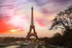Voos: Paris, a partir de R$1.994, ida e volta, com todas as taxas incluídas!