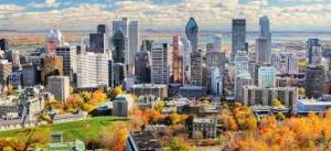 Voos: Montreal, a partir de R$1.767, ida e volta, com taxas incluídas!