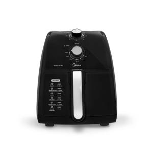Fritadeira elétrica midea practia 2,5l - 127V - R$250