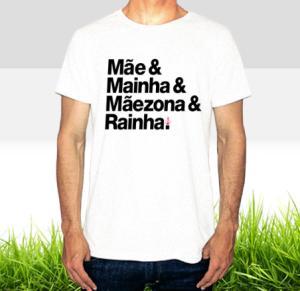 35% OFF em camisetas Vandal