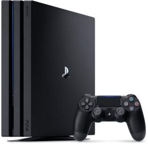 Playstation 4 Pro Ps4 1tb 4k - PS4 PRO - R$ 1799