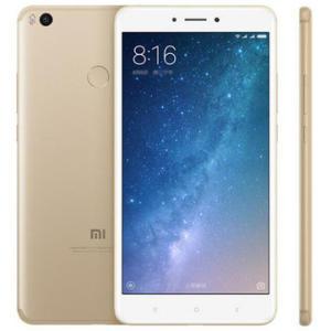 Smartphone Xiaomi Mi MAX 2 6.44 Polegadas 5300 mAh 4GB RAM 64GB ROM Snapdragon 625 Octa Core Ouro - R$722