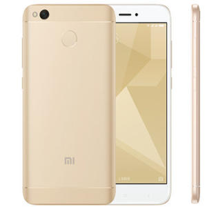Smartphone Xiaomi Redmi 4X 5.0 Polegadas 3GB RAM 32GB ROM Snapdragon 435 Octa-core - R$450