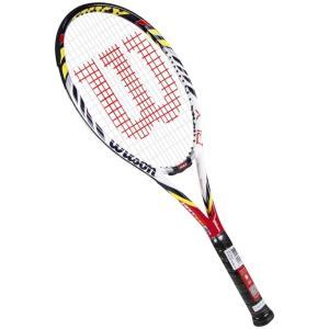 Raquete de Tênis Wilson Envy 100 BLX - R$379,05