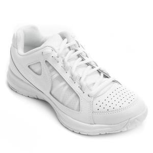 Tênis Nike Air Vapor Ace Feminino - Branco - R$144
