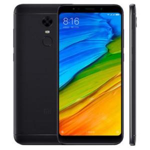 Smartphone Xiaomi Redmi 5 Plus Versão Global 5.99 Polegadas 3GB RAM 32GB Snapdragon 625 Octa core 4G - R$519