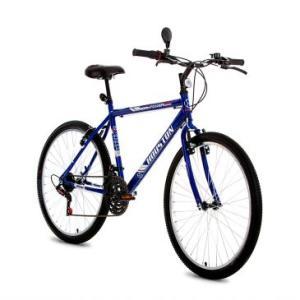 Bicicleta Foxer Hammer Aro 26 - R$350