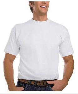 Kit com duas Camisetas Masculinas Hanes por R$ 17