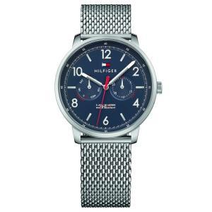 Relógio Tommy Hilfiger Aço 1791354 - R$483