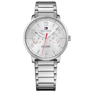 Relógio Tommy Hilfiger Masculino Aço 1791355 - R$455