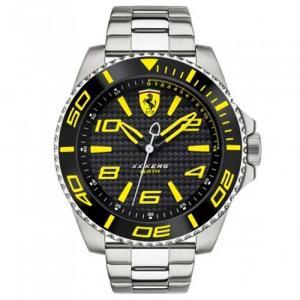 Relógio Scuderia Ferrari Masculino Aço 830330 - R$553