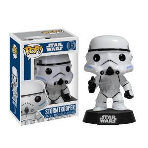 Funko Pop! Stormtrooper Star Wars - R$74,93