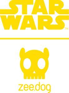 Zee.Dog - 45% de desconto nos produtos Star Wars