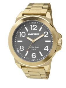 Relógio Masculino Mormaii Analógico Casual Mo2035fc/4p