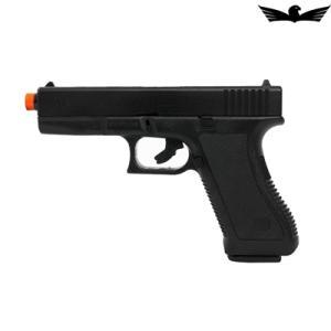 PISTOLA AIRSOFT - Spring kwc glock-g17 $159 BOLETO