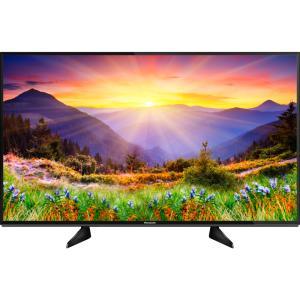 """Smart TV Led 49"""" Panasonic, 4K, HDMI, USB, Ultra Vivid - TC-49EX600B - R$ 2374"""
