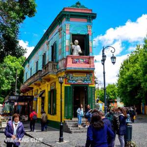 Voos: Buenos Aires, a partir de R$674, ida e volta, com todas as taxas incluídas!