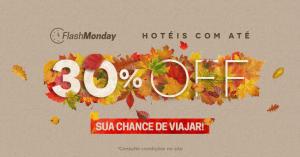 Até 30% OFF em hotéis da rede BHG (Tulip Inn) - Diárias a partir de R$98