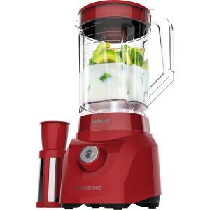 Liquidificador Cadence Robust Vermelho LIQ411 - R$120