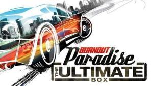 Burnout Paradise Ultimate Box por 9,90 na Origin