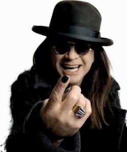 [Curitiba] Show Ozzy Osbourne: ingresso pista (R$117,60) e premium (R$244)