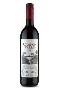 Vinho Cannon Falls Blend 2016 - R$30