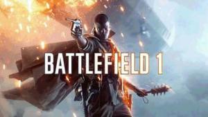 Jogo Battlefield 1 completo com todas as dlcs - R$70