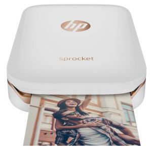 Impressora Fotográfica para Smartphone HP Sprocket 100 - R$439,12