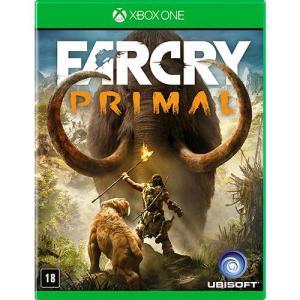Far Cry Primal - Xbox One - R$49,99