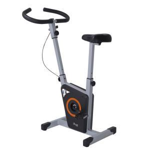 [Visa CheckOut] Bicicleta Ergométrica Dream Speed 450 - Prata - R$169