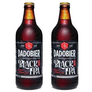Compre 1, leve 2: Dado Bier Black IPA - R$26,90