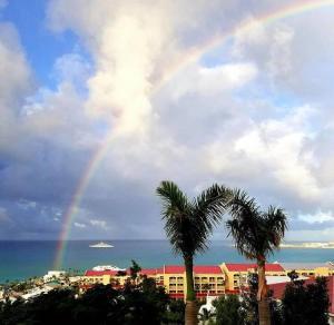 Voos: Sint Maarten, a partir de R$1.880, ida e volta, com taxas incluídas!