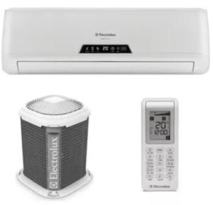 Ar Condicionado Split Hi Wall Electrolux Ecoturbo 9000 BTUs Frio R410 - 220 Volts por R$ 902