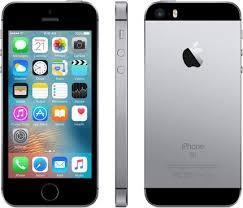 [Loja física Hiper Extra] iPhone SE 32GB - R$999