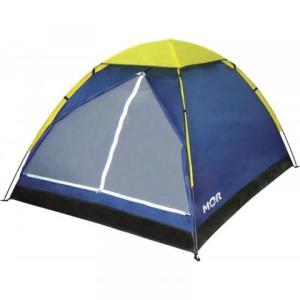 Barraca Camping Iglu 2 Pessoas - R$89,99