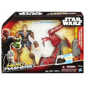 Veículo Speeder - Star Wars - Episódio VII - Anakin Skywalker - Hasbro - Disney - R$50
