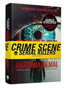 Serial Killers - Anatomia do Mal - R$28,40