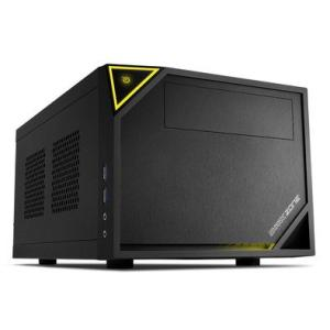 Gabinete Sharkoon Mini ITX C10 - R$143