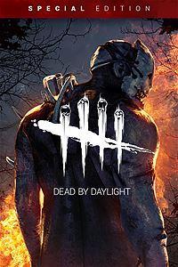 Dead by Daylight: Edição Especial - XONE