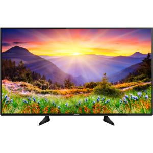 """Smart TV Led Panasonic 55"""", 4K, Wifi, HDMI, USB - TC-55EX600B - R$ 2849"""
