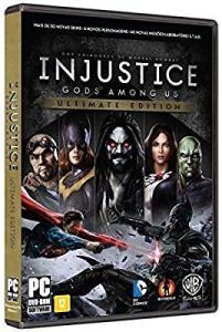 Jogo Injustice Ultimate Edition - PC R$ 4.90