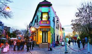 Voos: Buenos Aires + Santiago, a partir de R$1.184, ida e volta, com taxas incluídas
