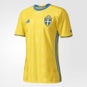 Camisa Adidas Suécia - R$69,99