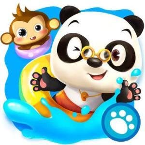 A Piscina do Dr. Panda - Grátis