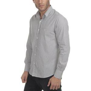 Camisa Auslander Mini Listras - R$54