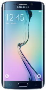 Smartphone Samsung Galaxy S6 Edge Preto